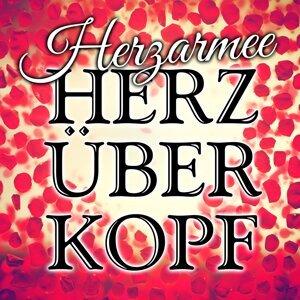 Herzarmee 歌手頭像