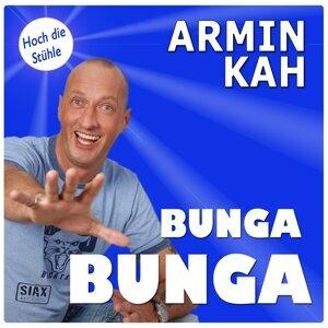Armin Kah 歌手頭像