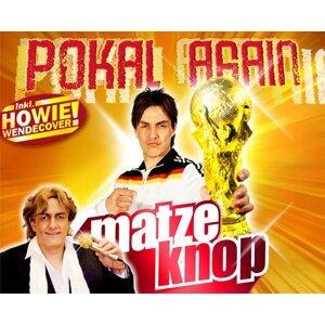 Matze Knop 歌手頭像