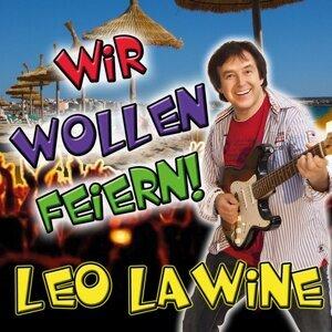 Leo Lawine 歌手頭像
