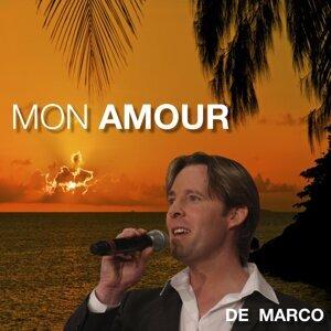 De Marco 歌手頭像