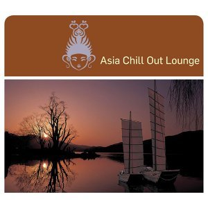 Asia Chill Out Lounge 歌手頭像
