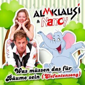 Almklausi & Nancy 歌手頭像
