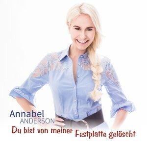 Annabel Anderson 歌手頭像