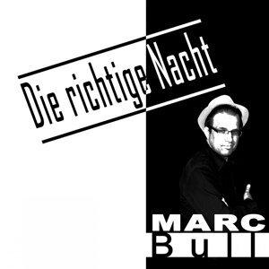 Marc BuLL 歌手頭像