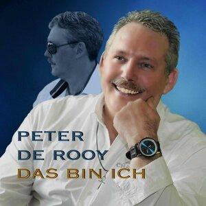Peter De Rooy 歌手頭像