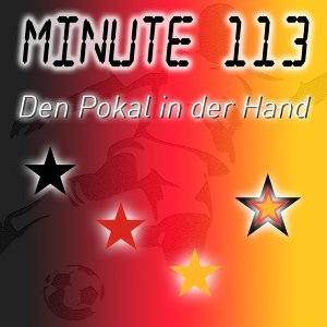 Minute 113 歌手頭像