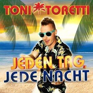Toni Torreti 歌手頭像