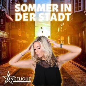 Angelique Sendzik 歌手頭像