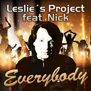 Leslie's Project feat. Nick 歌手頭像