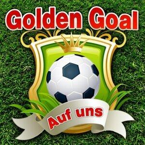 Golden Goal 歌手頭像