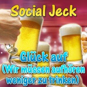 Social Jeck 歌手頭像
