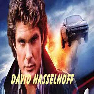David Hasselhoff