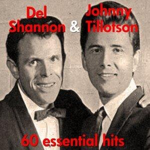 Del Shannon & Johnny Tillotson 歌手頭像