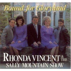 Rhonda Vincent & The Sally Mountain Show 歌手頭像