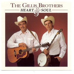 The Gillis Brothers 歌手頭像