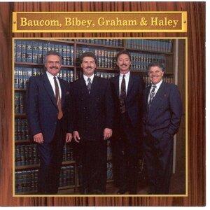 Baucom, Bibey, Graham & Haley 歌手頭像