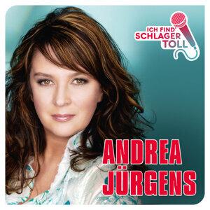 Andrea Jürgens 歌手頭像