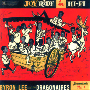 Byron Lee And The Dragonaires 歌手頭像