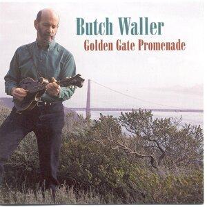 Butch Waller 歌手頭像