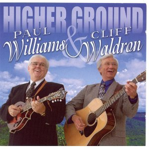 Cliff Waldron & Paul Williams 歌手頭像