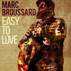Marc Broussard 歌手頭像