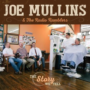 Joe Mullins & The Radio Ramblers 歌手頭像