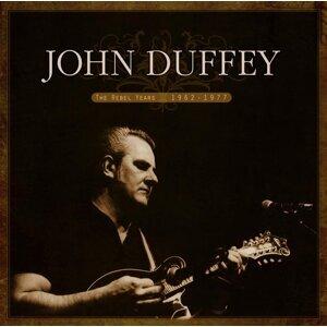 John Duffey 歌手頭像