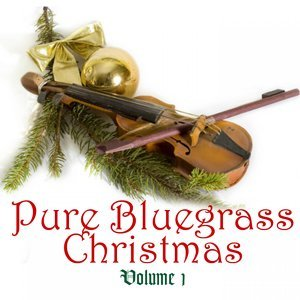Bluegrass Christmas Jamboree 歌手頭像