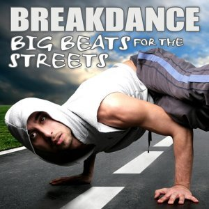 Breaking B-Boys 歌手頭像
