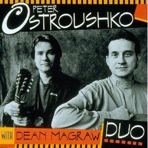 Peter Ostroushko & Dean Magraw 歌手頭像