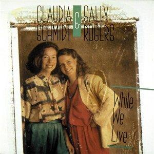 Sally Rogers & Claudia Schmidt 歌手頭像