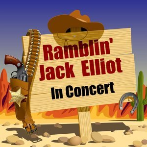 Ramblin' Jack Elliot 歌手頭像