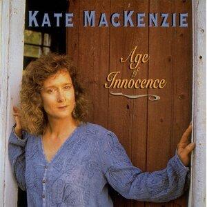 Kate Mackenzie 歌手頭像