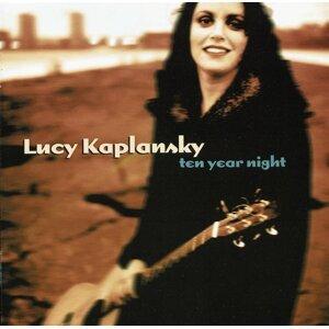 Lucy Kaplansky 歌手頭像