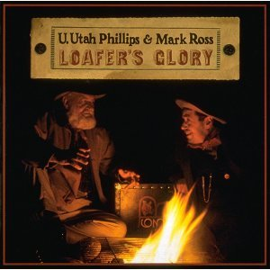 U. Utah Phillips & Mark Ross 歌手頭像