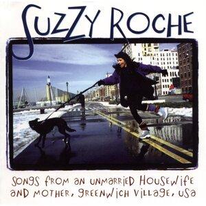 Suzzy Roche 歌手頭像