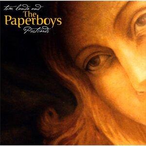 Tom Landa & The Paperboys 歌手頭像