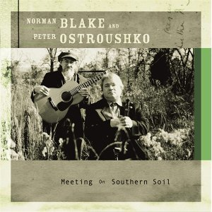Norman Blake & Peter Ostroushko 歌手頭像