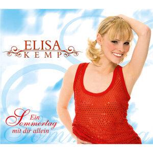 Elisa Kemp