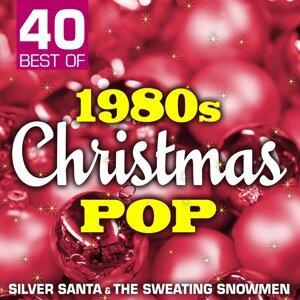 Silver Santa & The Sweating Snowmen 歌手頭像