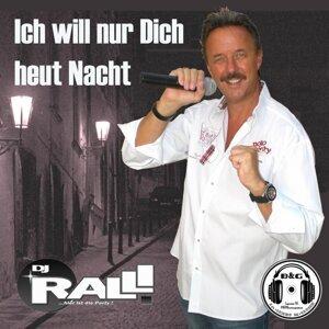 DJ Ralli