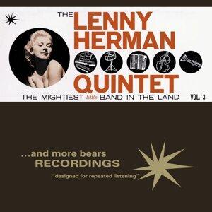 The Lenny Herman Quintet 歌手頭像