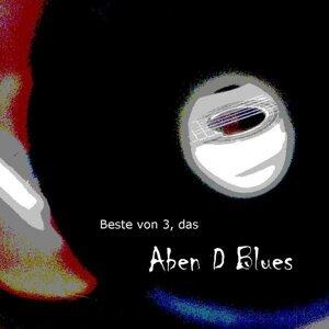 Aben D Blues 歌手頭像