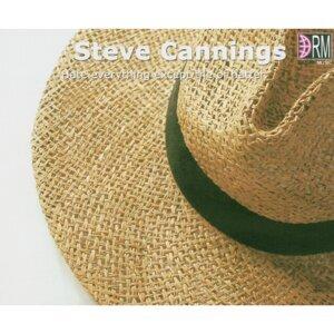 Steve Cannings