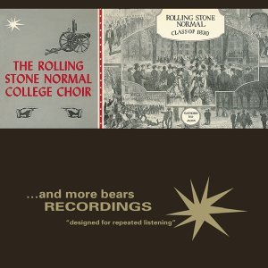 The Rolling Stone Normal College Choir 歌手頭像