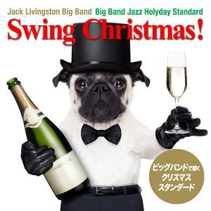 Jack Livingston Big Band 歌手頭像