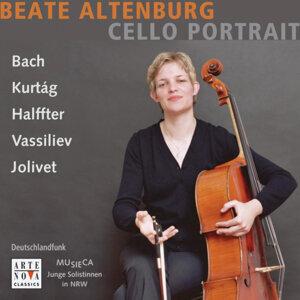 Beate Altenburg