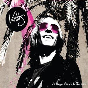 The Voltas 歌手頭像