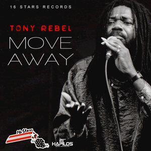 Tony Rebel 歌手頭像